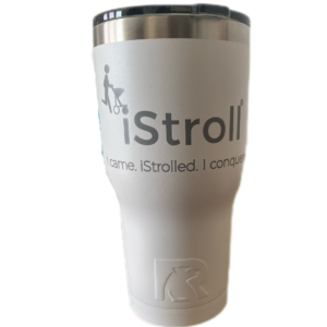 iStroll 32oz Tumbler